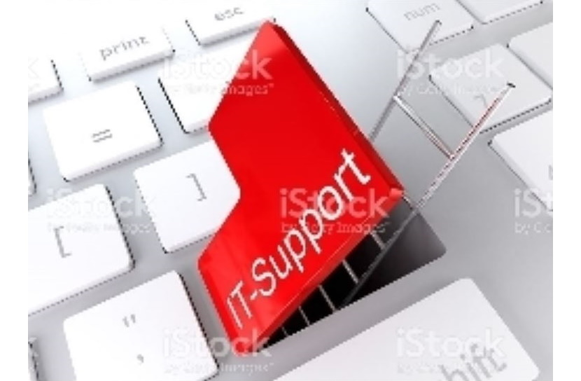 logo it-support