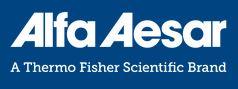 logo Alfa Aesar