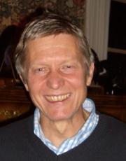 Prof. Horst Vogel
