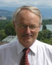 Prof. Pierre Vogel