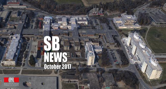 SB NEWS October 2017