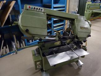 Scie à ruban automatique MEWAG Type UMB-2
