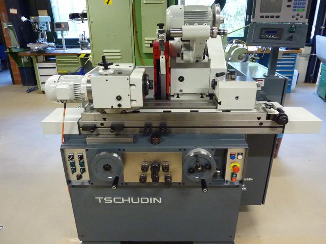 Rectifieuse Tschudin HTG 310