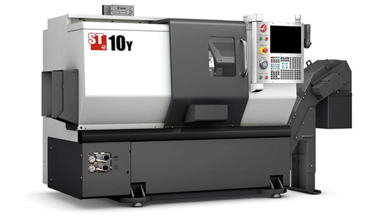Tour - Haas ST-10Y