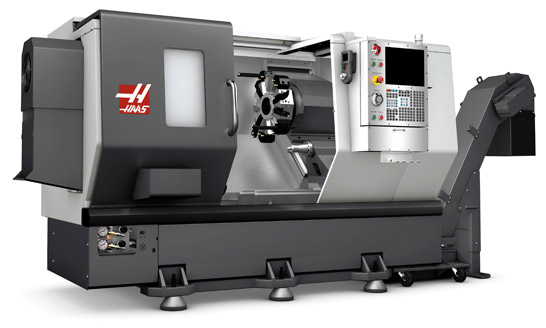 Tour - Haas ST-20SSY