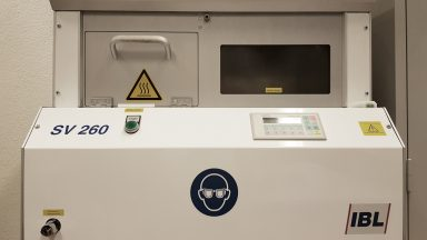 Vapor Phase Oven – IBL SV260