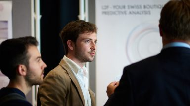 Startup Champions Seed Night | © EPFL Gilles Nahon