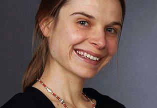 Prof. Andrea Ablasser EPFL