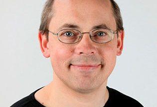 Prof. Carl Petersen EPFL