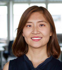 Nahyun Kong - Student 2018 - ©EPFL S. Goodman