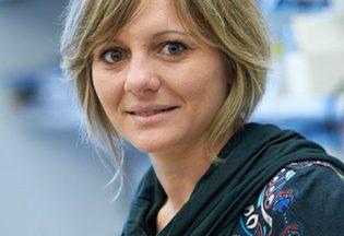 Prof. Elisa Oricchio EPFL