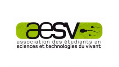 Logo from the Association des Etudiants en Sciences de la Vie | © EPFL