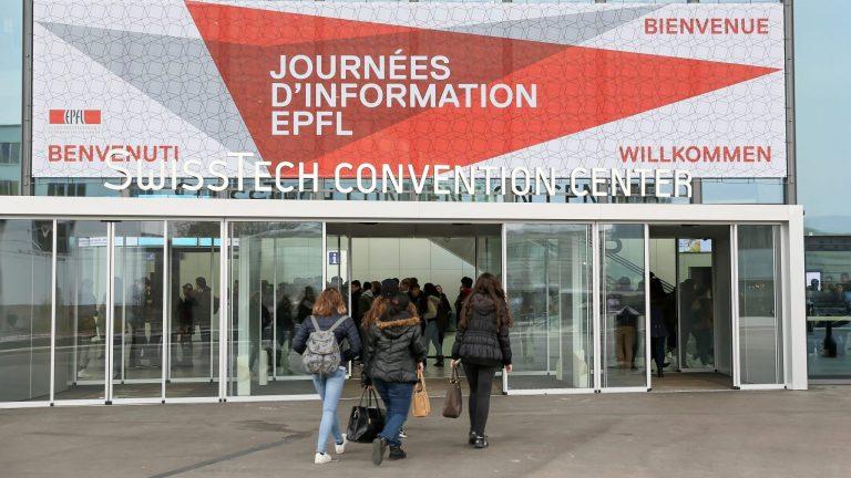 JIG2016 STCC | © EPFL