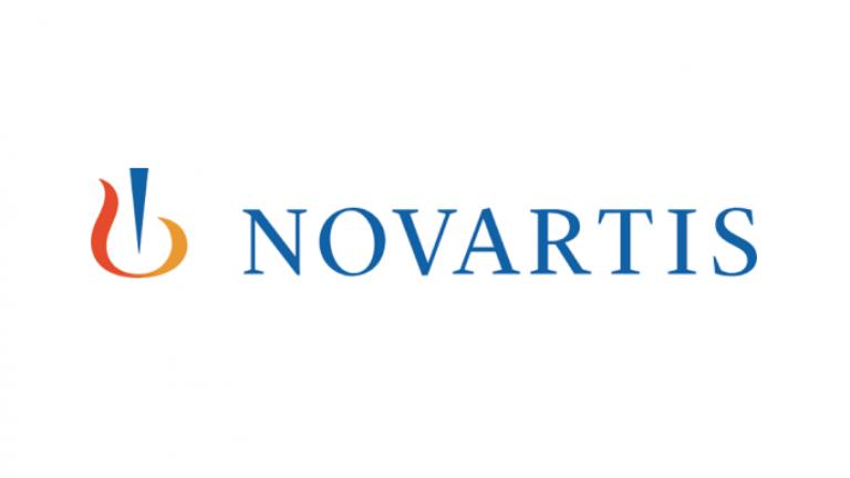 Novartis Logo |©Novartis