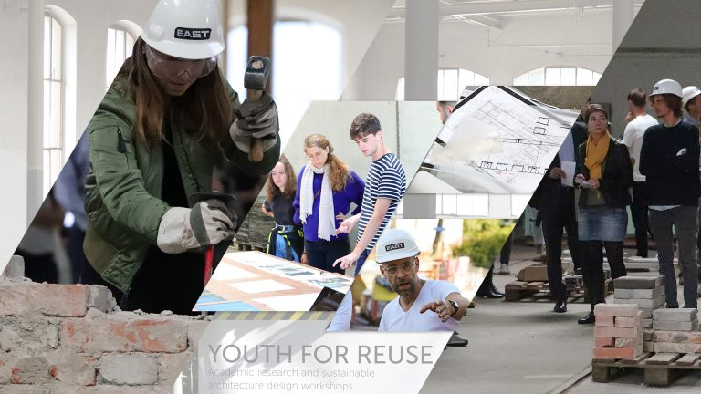 ENAC Youth For Reuse