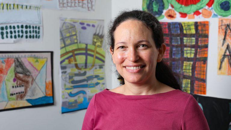 Portrait de Rizlan Bernier-Latmani